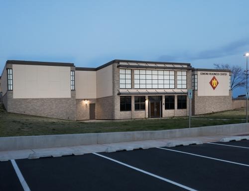 Edmond Readiness Center