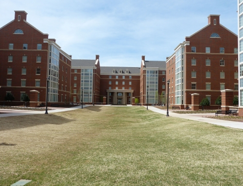 Oklahoma State University Commons