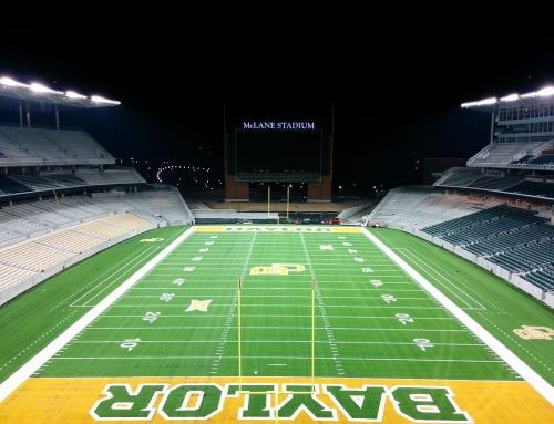 McLane Stadium (Baylor University)