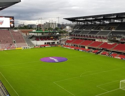 Audi Field (D.C. United)