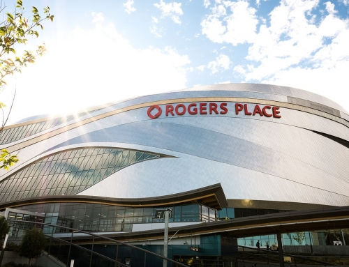 Roger's Place Arena