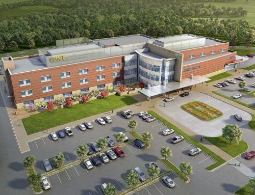 Virginia Commonwealth University Community Memorial Hospital