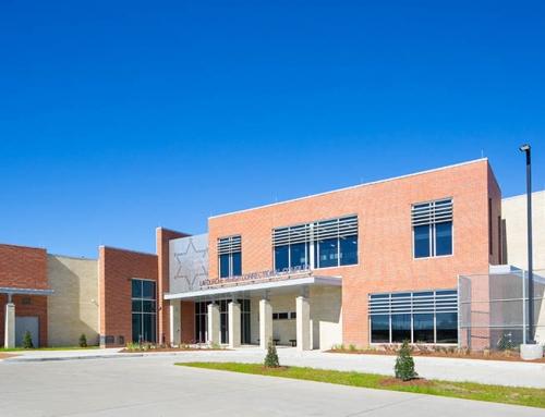 Lafourche Parish Correctional Complex