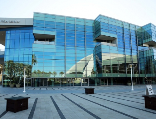 Anaheim Convention Center Addition and Renovation