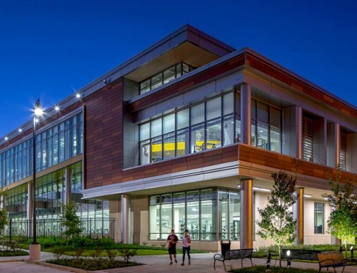 LSU Student Recreation Center