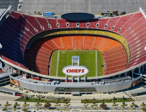 Arrowhead Stadium Renovations (Kansas City Chiefs)