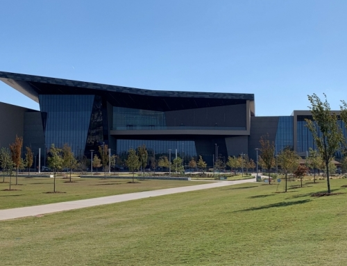 Oklahoma City Convention Center