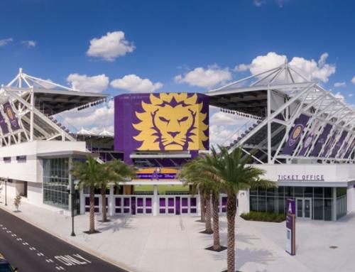 Exploria Stadium (Orlando City SC)