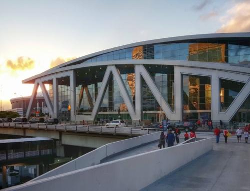 State Farm Arena Renovation (Atlanta Hawks)