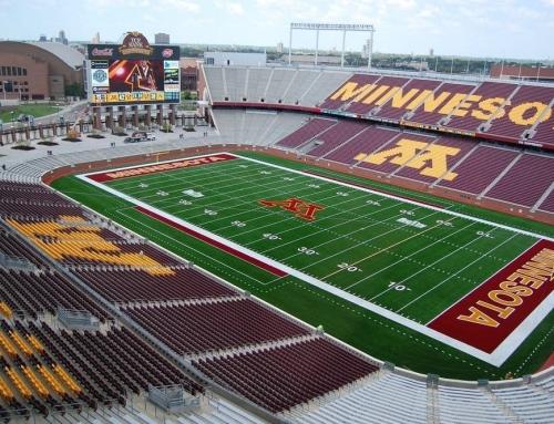 TCF Bank Stadium (University of Minnesota)