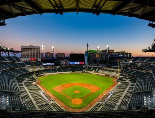 Truist Park (Atlanta Braves)