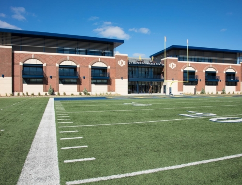 University of Central Oklahoma Sports Performance